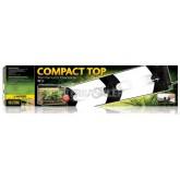 Oprawa compact 4x13/25W EXO TERRA