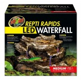Wodospad LED Repti Rapids Medium Rock