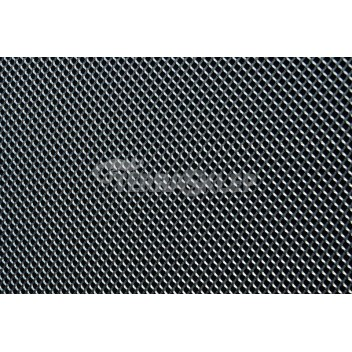 Siatka cięto - ciągniona na wentylację Q 5x4x0,8 aluminium 10x30cm
