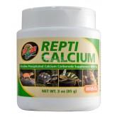 Repti Calcium wapno z witaminą D3 85g ZOO MED