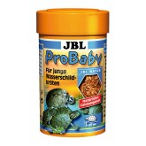 Pokarm dla młodych żółwi wodnych ProBaby 100ml JBL