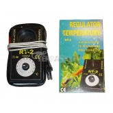 Termostat / termoregulator analogowy RT-2