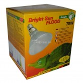 Żarówka 70W Jungle FLOOD Bright Sun UV LUCKY REPTILE
