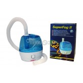 Membrana do Super Frog II Lucky Reptile